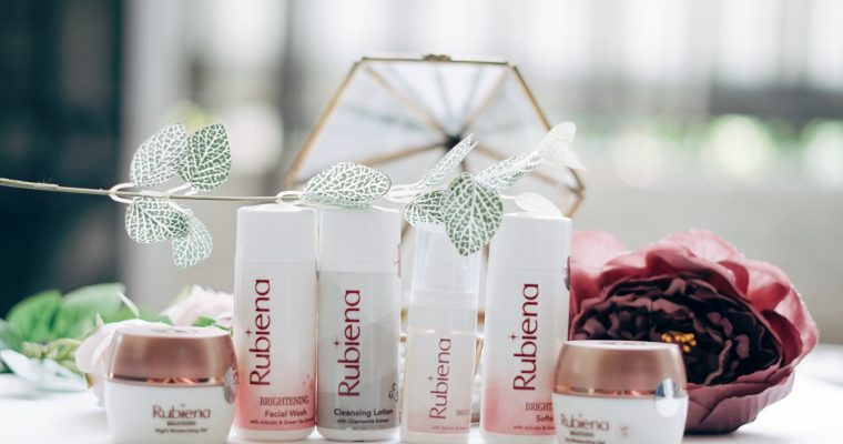 Rubiena Beauty Skincare